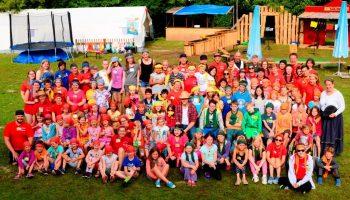 KIBICAMP 2016 das groooße Campfoto