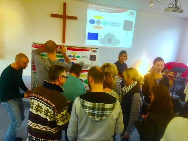 Workshop November