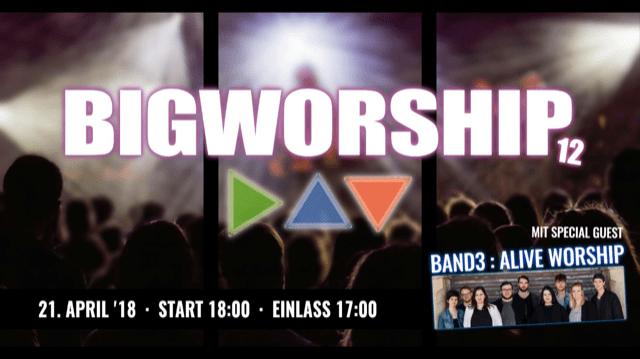 bigworship